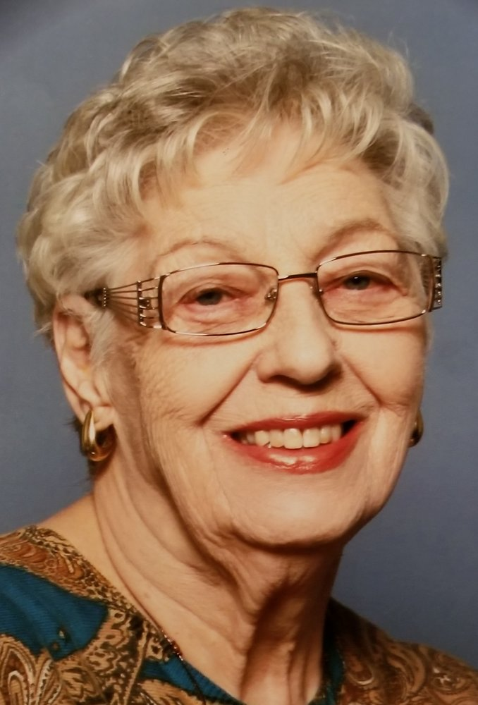 Betsy 'Betty' Hunt