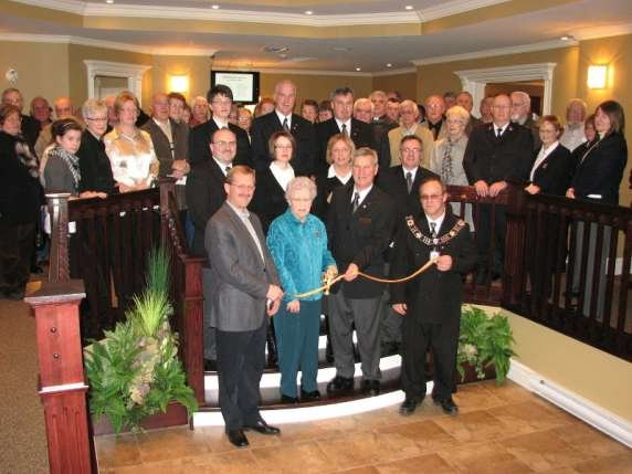 Carbonear Funeral Home Welcome To Noel S Funeral Homes Ltd