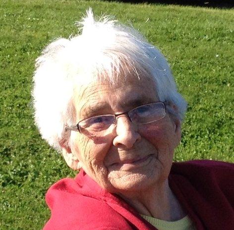Photo Of Marie Murphy Welcome To Noel S Funeral Homes Ltd